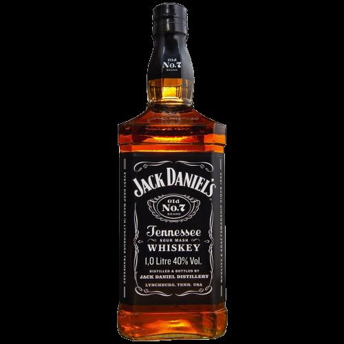 Виски Jack Daniels 1 литра