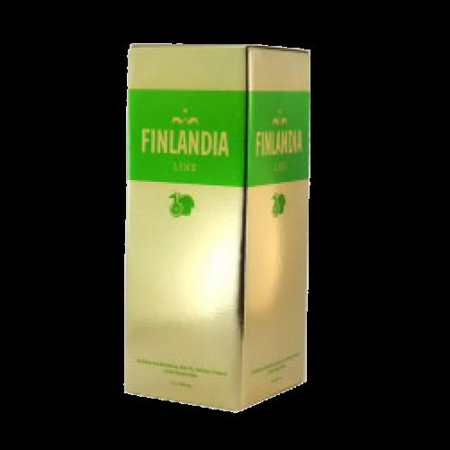 Водка Финляндия Лайм 2 литра