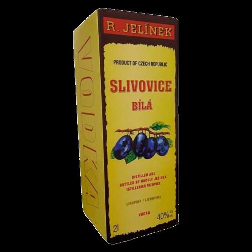 Водка Slivovitz 2 литра