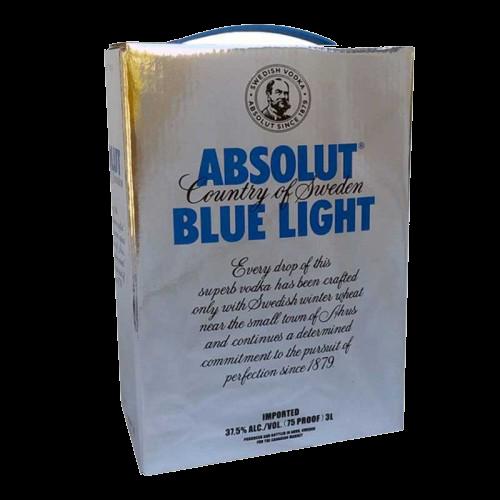 Водка Absolut 3 литра