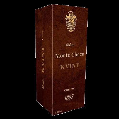 Коньяк Квинт Шоколадный 2 литра