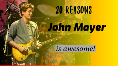 """How to Play - John Mayer - Dead & Co - """"If I Had the World to Give"""" ... (2 classic solos w TAB!)"""