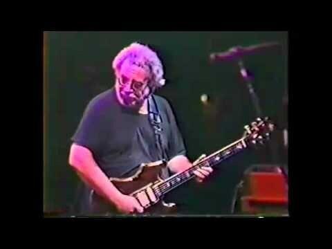 "TAB - ""Althea"" - Jerry Garcia - all 5 guitar solos - Alpine Valley - 8-19-89"