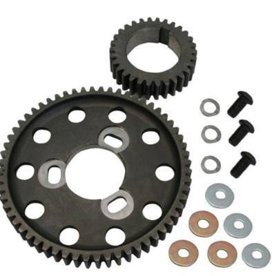 CB Performance Adjustable Straight camshaft gear wheel