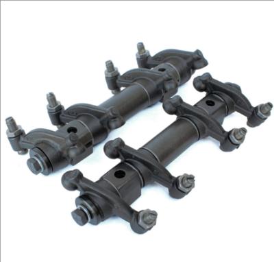 CB Super Stock Rocker Arm Complete Kit 1.25:1 Ratio