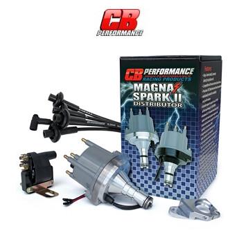 Magnaspark 2 kit by CB performance
