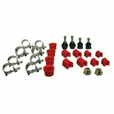 Performance Ball Joint Overhaul Kit for Lowered