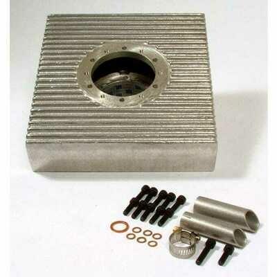 Deep Sump 2 Quart 1200-1600cc