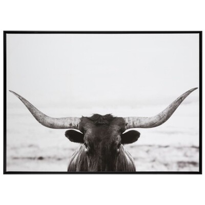Bull Wood Canvas