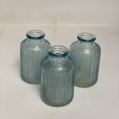 Glass Vases Small