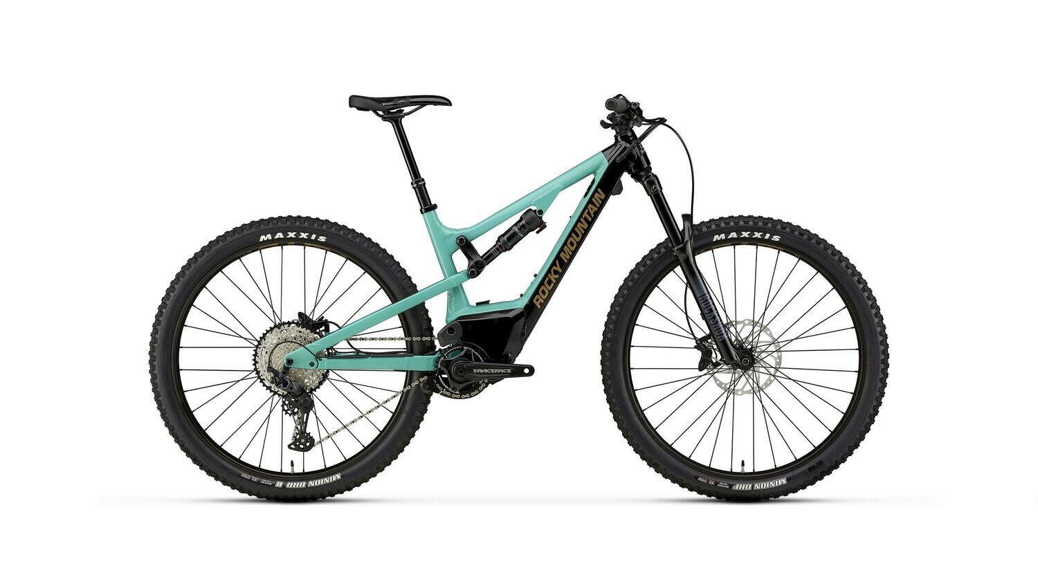 Rocky Mountain PowerPlay Instinct alloy 30