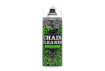 Chain Cleaner Bio 400ml