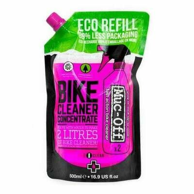 Recharge Bike cleaner Concentrate 500ml