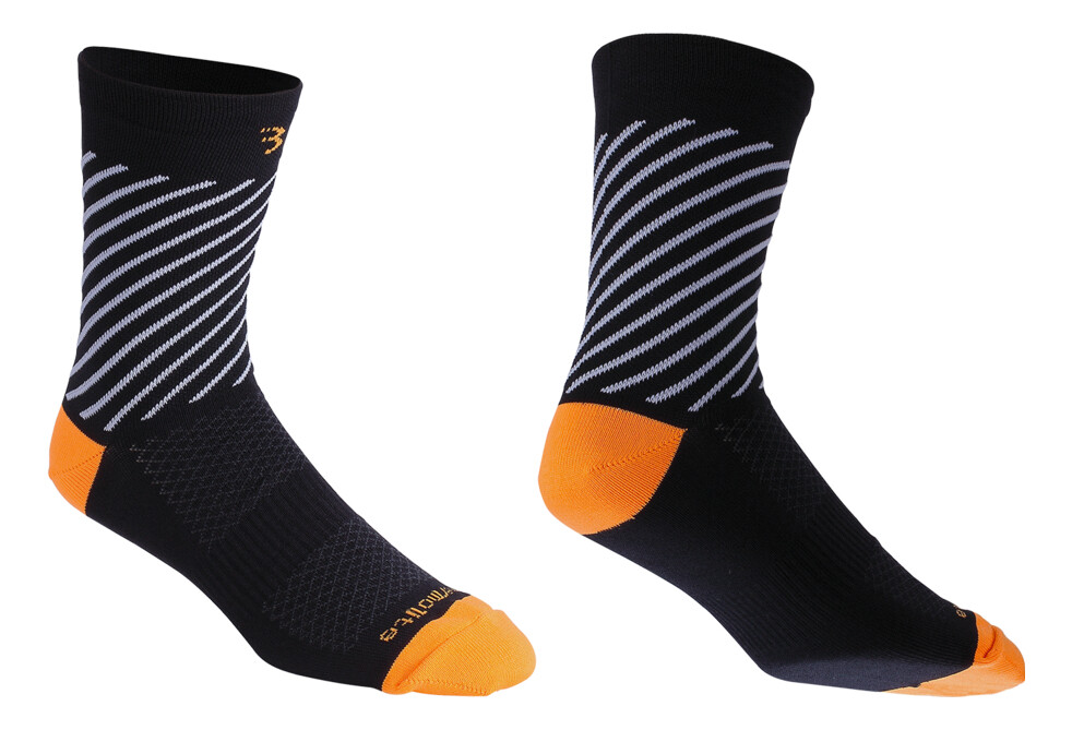 BBB Thermofeet Orange