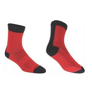 BBB Thermofeet Rouge