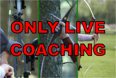 Only Live Coaching