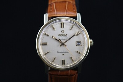 Omega Constellation Automatic 168.018