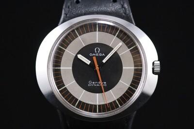 Omega Genève Dynamic 166.079