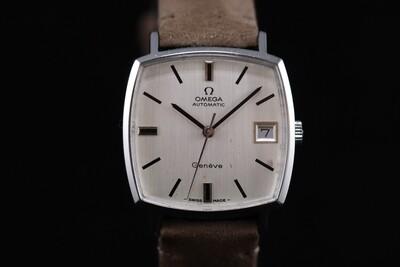 Omega Genève Automatic 162.0010