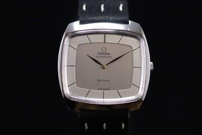 Omega DeVille Automatic 151.0051