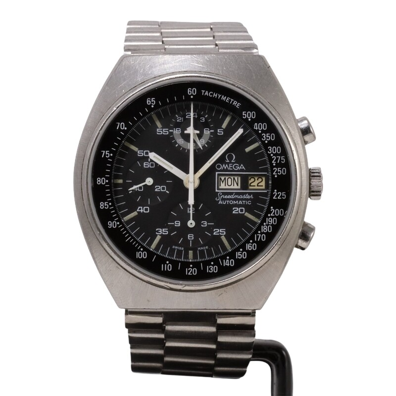 Omega Speedmaster Mark 4.5 176.0012