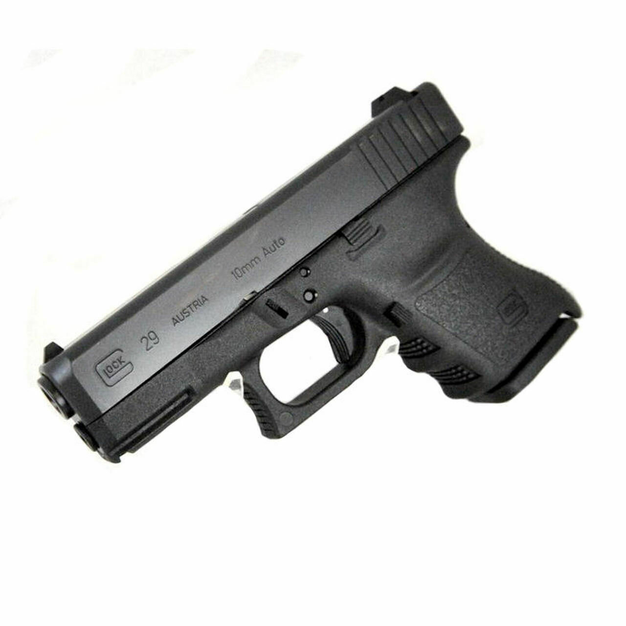 GLOCK 29 SF GEN 3 - LE ONLY 2 MAGS