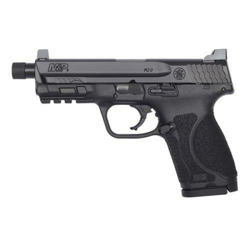 SMITH AND WESSON MP M2.0 COMPACT 9MM 15RD