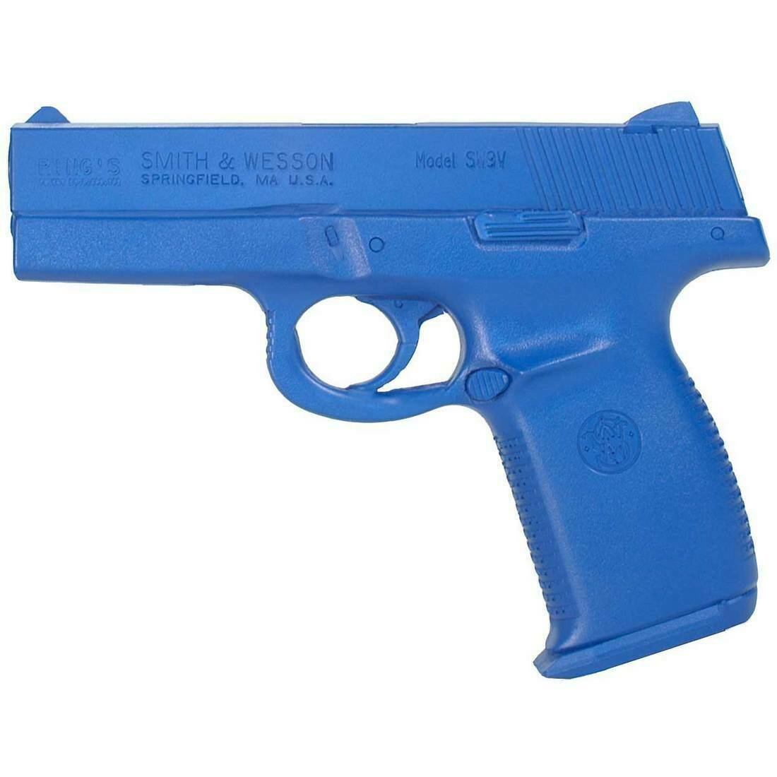 BLUE GUN SMITH AND WESSON 99/WALTHER