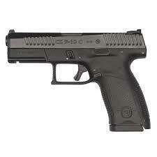 CZ P-10 COMPACT 15RD 9MM