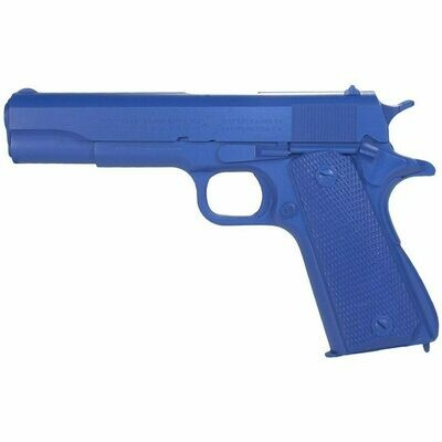 BLUE GUN 1911