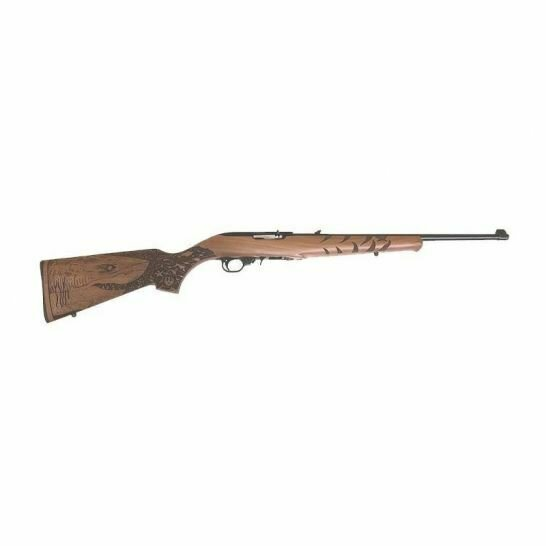 RUGER 10/22 GREAT WHITE