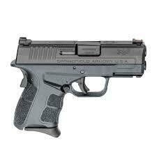 SPRINGFIELD XDS MOD2 3.3IN SS