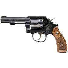 SMITH AND WESSON M 10