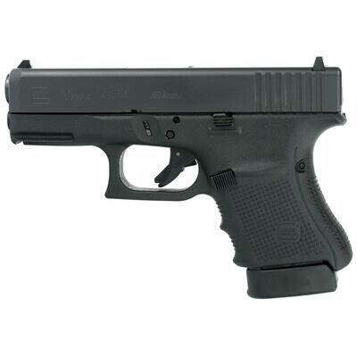 GLOCK 30SF FXD SIGHT