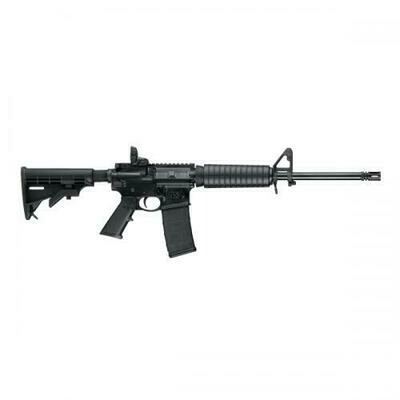 SMITH AND WESSON MP 15 SPORT II RIFLE