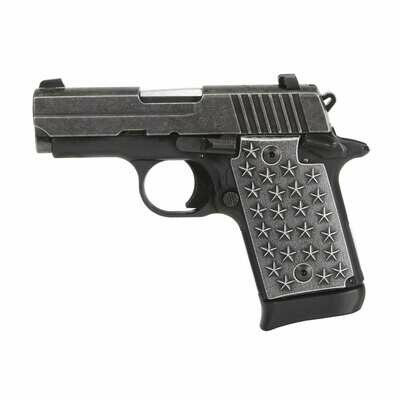 SIG SAUER P938 WE THE PEOPLE
