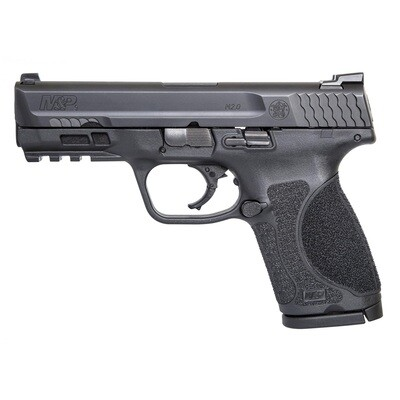 SMITH AND WESSON MP 2.0 9MM COMPACT