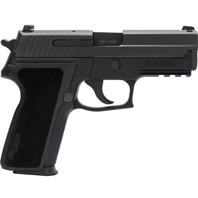 SIG SAUER P229R LE 9MM
