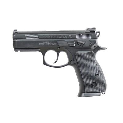 CZ P-01 OMEGA 9MM