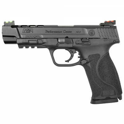 SMITH AND WESSON MP 2.0 9MM