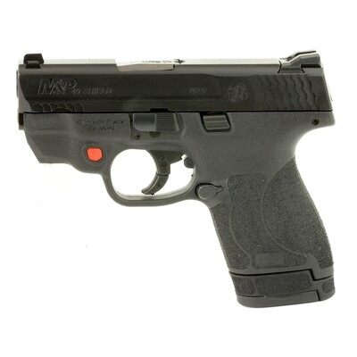 SMITH AND WESSON SHIELD 2.0 .40 W' CT LASER