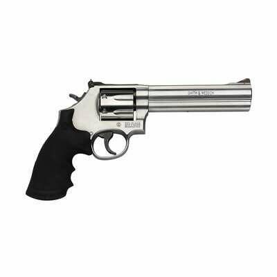 SMITH AND WESSON 686 6