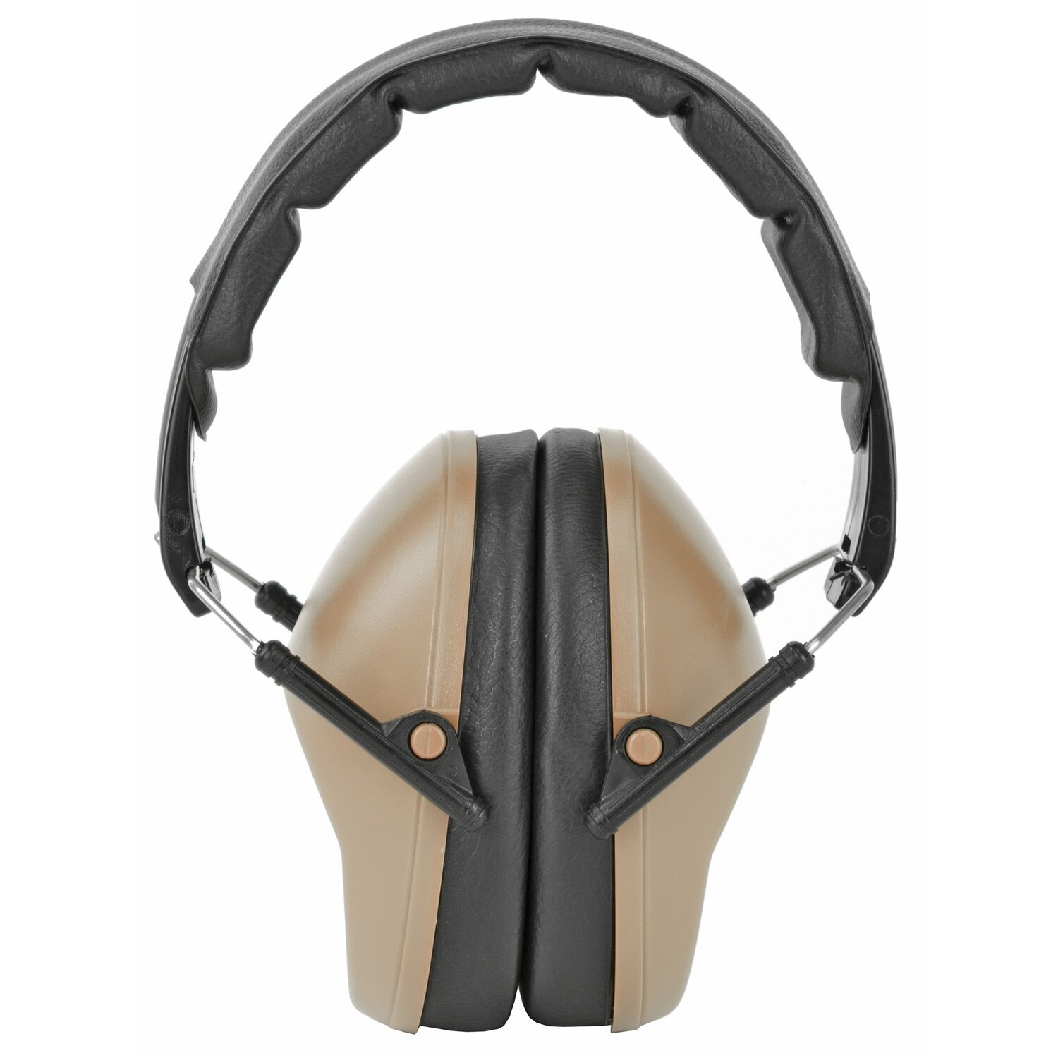 WALKER'S EAR MUFFS FDE