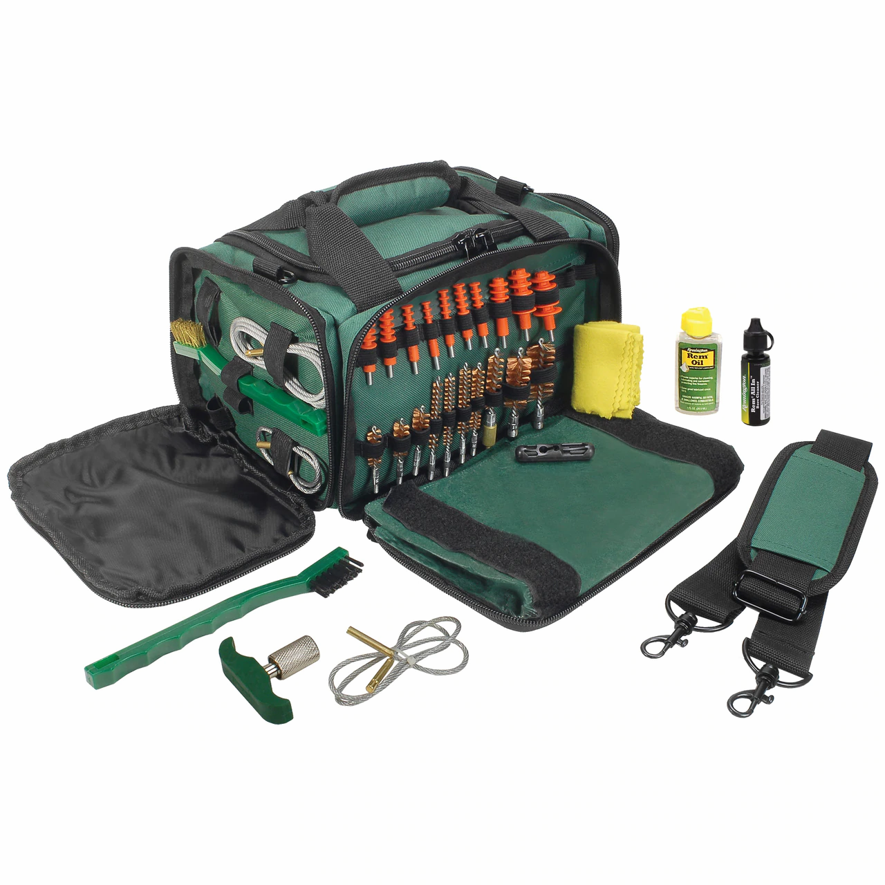 REMINGTON SQUEEG-E CLEANING KIT