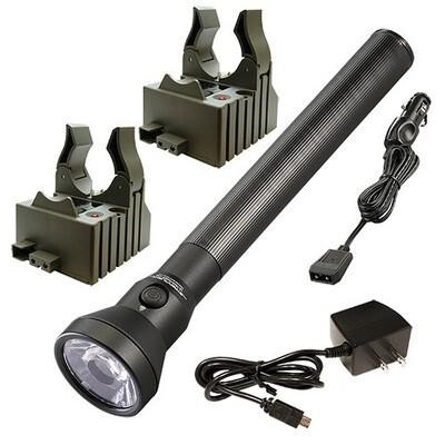 STREAMLIGHT ULTRASTINGER LED AC/DC
