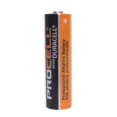 PROCELL AA BATTERY