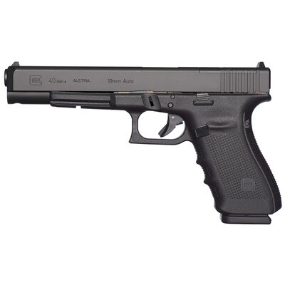 GLOCK 40 MOS GEN 4 HUNTER