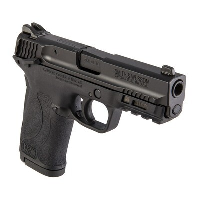 S&W M&P SHIELD EZ 380