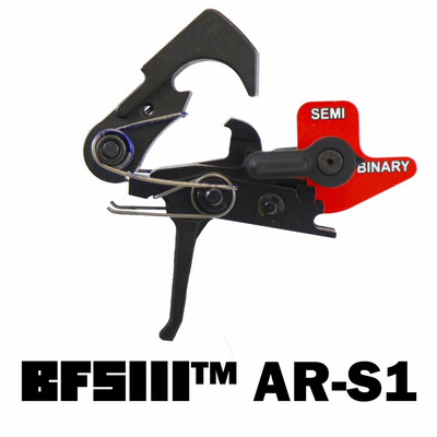 FRANKLIN ARMORY BFS111