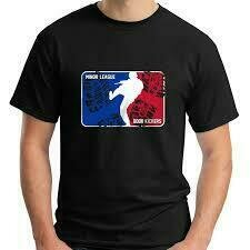MSM MAJOR LEAGUE DOOR KICK TEE